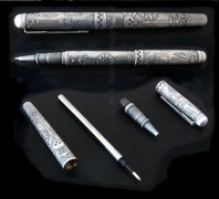 The Online Masonic Pens, Regalia, Rings & Gift store!